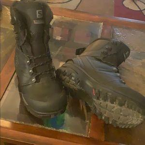 e7906e21265 Salomon Toundra Forces CSWP Mens Boots